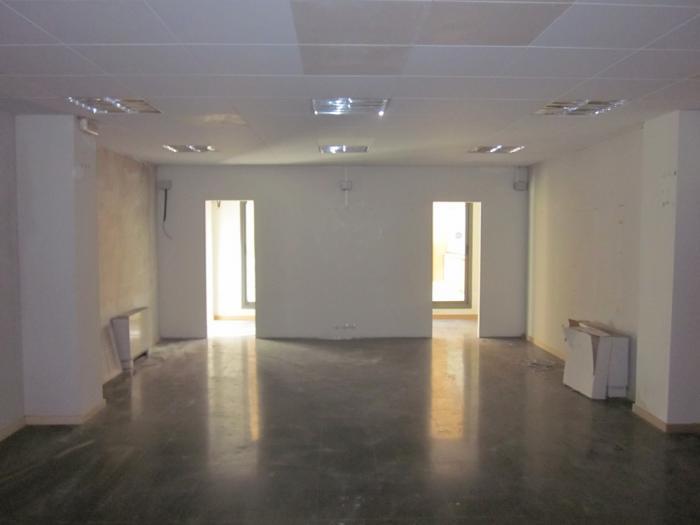 Oficina - Oficina en alquiler en Eixample en Barcelona - 117913344