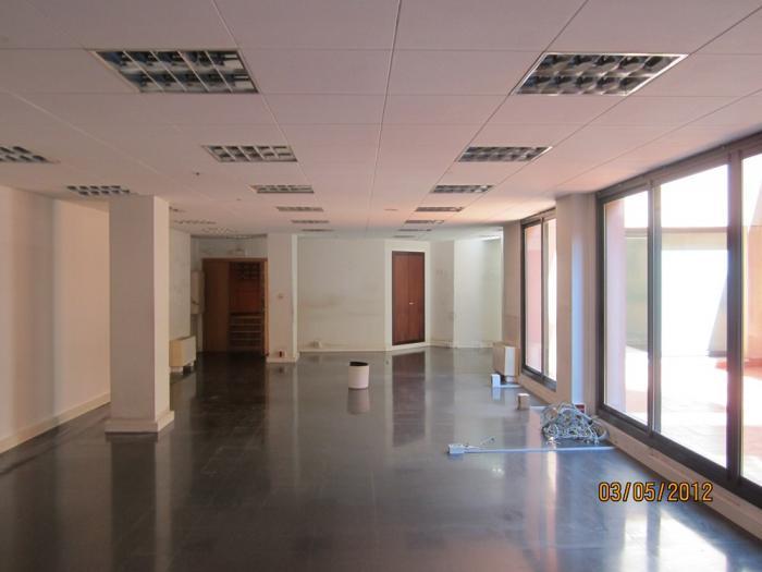 Oficina - Oficina en alquiler en Eixample en Barcelona - 117913554