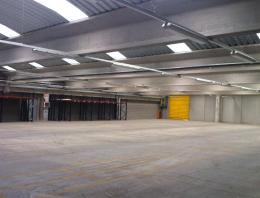 Planta baja - Nave industrial en alquiler en Castellar del Vallès - 118327393
