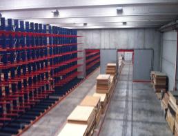 Planta baja - Nave industrial en alquiler en Castellar del Vallès - 118327428