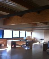 Oficina - Nave industrial en alquiler en Castellar del Vallès - 118327429