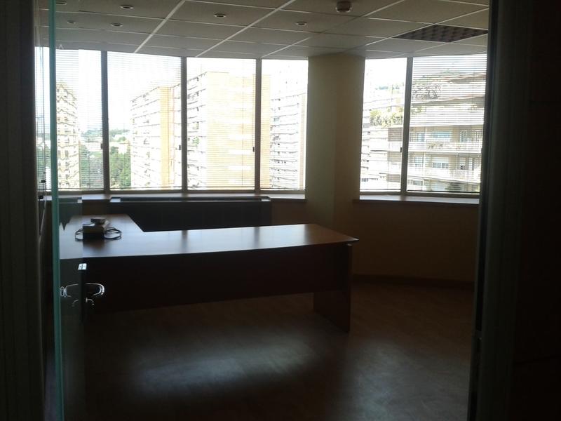 Oficina en alquiler en Les corts en Barcelona - 121057737