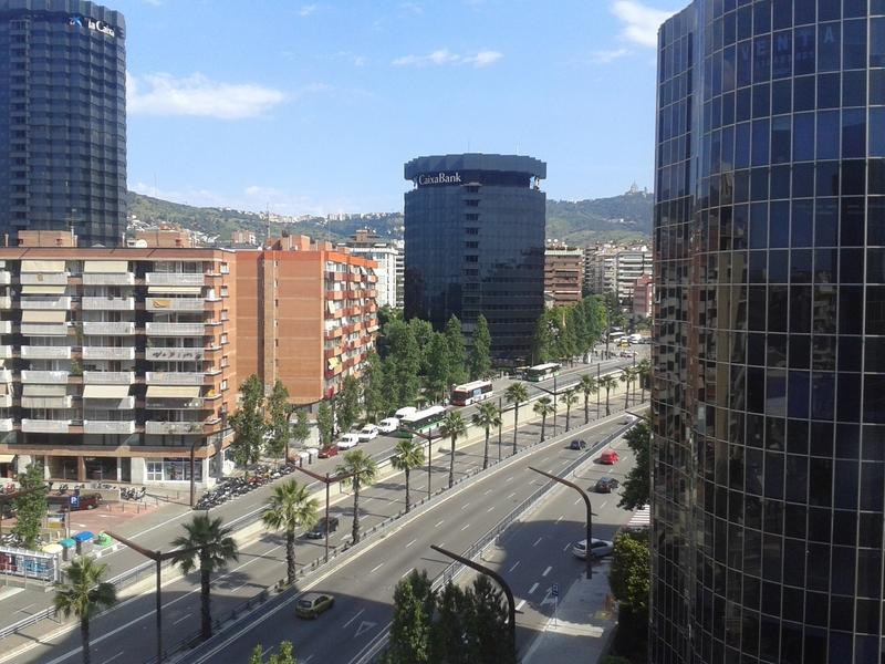 Oficina en alquiler en Les corts en Barcelona - 121057749