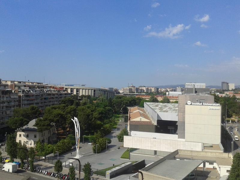 Oficina en alquiler en Les corts en Barcelona - 121057750