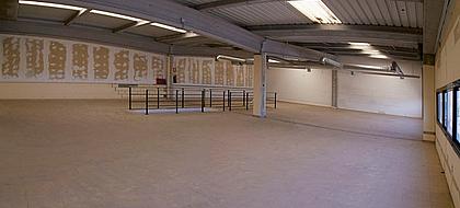 Oficina - Nave industrial en alquiler en El Pla en Sant Feliu de Llobregat - 152417127