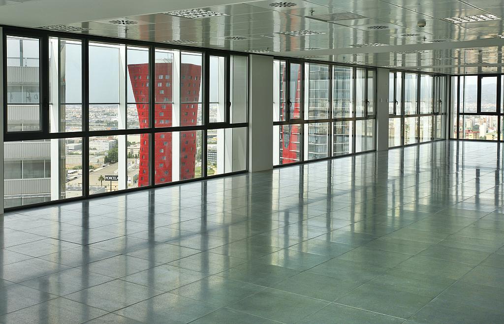 Oficina - Oficina en alquiler en El Gornal en Hospitalet de Llobregat, L´ - 156866778