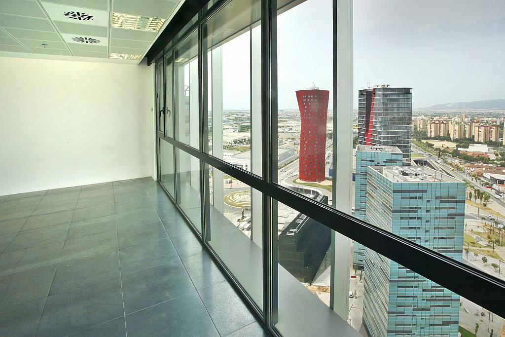 Oficina - Oficina en alquiler en El Gornal en Hospitalet de Llobregat, L´ - 156866874