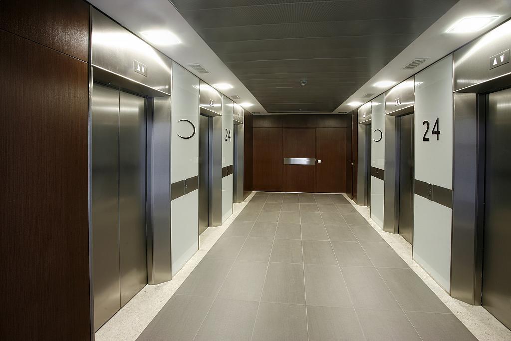 Zonas comunes - Oficina en alquiler en El Gornal en Hospitalet de Llobregat, L´ - 156866916