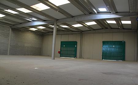 Planta baja - Nave industrial en alquiler en Castellbisbal - 160689087