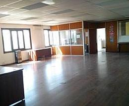 Oficina - Nave industrial en alquiler en Prat de Llobregat, El - 168342910