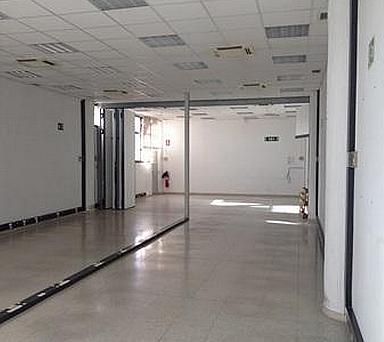 Planta baja - Nave industrial en alquiler en Bellvitge en Hospitalet de Llobregat, L´ - 168739093