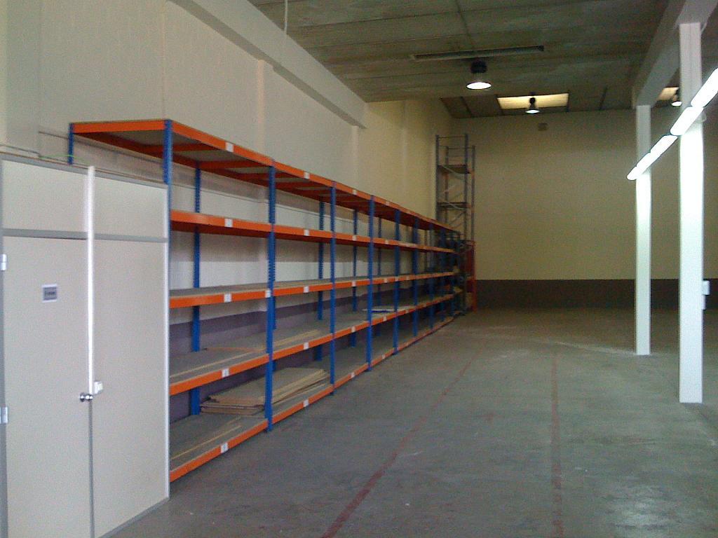 Planta baja - Nave industrial en alquiler en Montcada i Reixac - 170132157