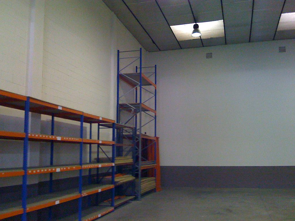 Planta baja - Nave industrial en alquiler en Montcada i Reixac - 170132164
