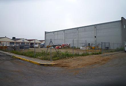 Vistas - Parcela industrial en alquiler en Santa Perpètua de Mogoda - 170295409