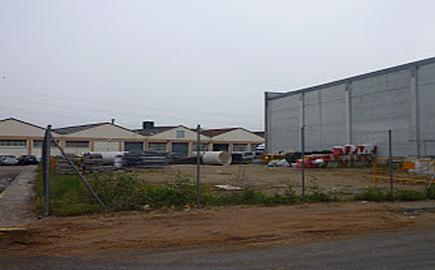 Vistas - Parcela industrial en alquiler en Santa Perpètua de Mogoda - 170295416