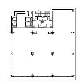 Plano - Oficina en alquiler en Sant Gervasi – La Bonanova en Barcelona - 170662081