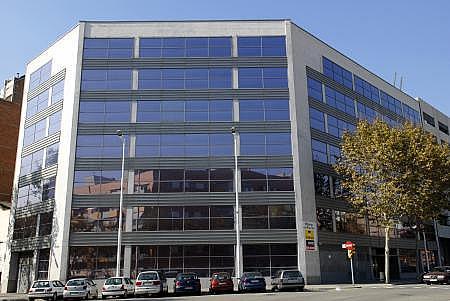 Fachada - Oficina en alquiler en La Vila Olímpica en Barcelona - 170677746