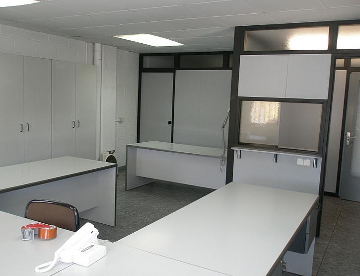 Oficina - Nave industrial en alquiler en Polígon Sud-Oest en Sabadell - 173089508