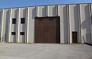 Fachada - Nave industrial en alquiler en Polígon Sud-Oest en Sabadell - 173089823