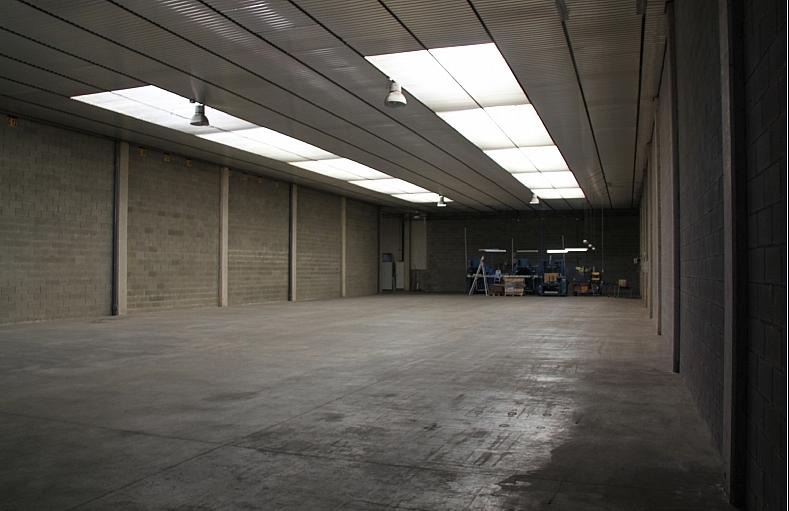 Planta baja - Nave industrial en alquiler en Polígon Sud-Oest en Sabadell - 173089846