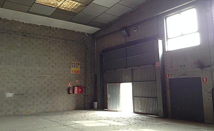 Planta baja - Nave industrial en alquiler en Canovelles - 192843149
