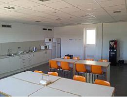 Comedor - Oficina en alquiler en Badalona - 203281282