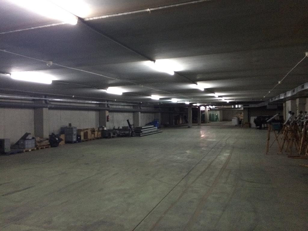Parking - Nave industrial en alquiler en Sant Feliu de Llobregat - 203504325