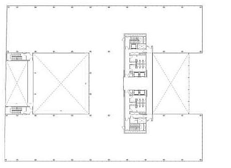 Plano - Oficina en alquiler en Almeda en Cornellà de Llobregat - 205073529