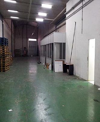 Planta baja - Nave industrial en alquiler en Montcada i Reixac - 209799634