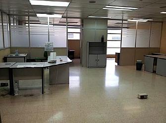 Oficina - Nave industrial en alquiler en Montcada i Reixac - 209799637
