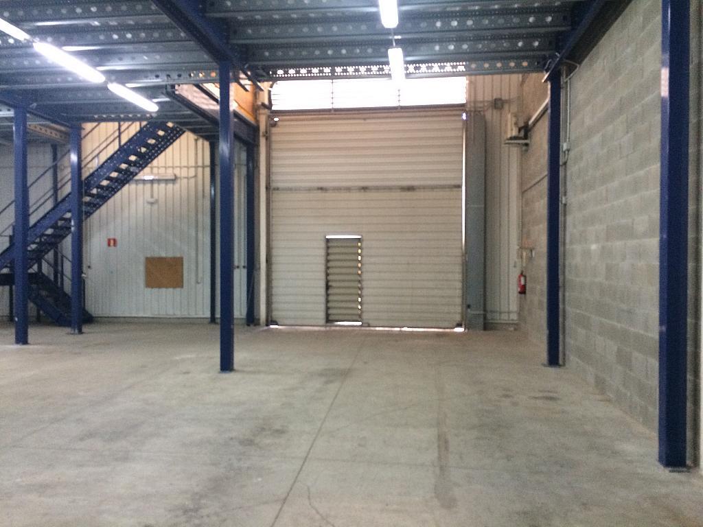 Planta baja - Nave industrial en alquiler en Centre en Sant Cugat del Vallès - 221491239