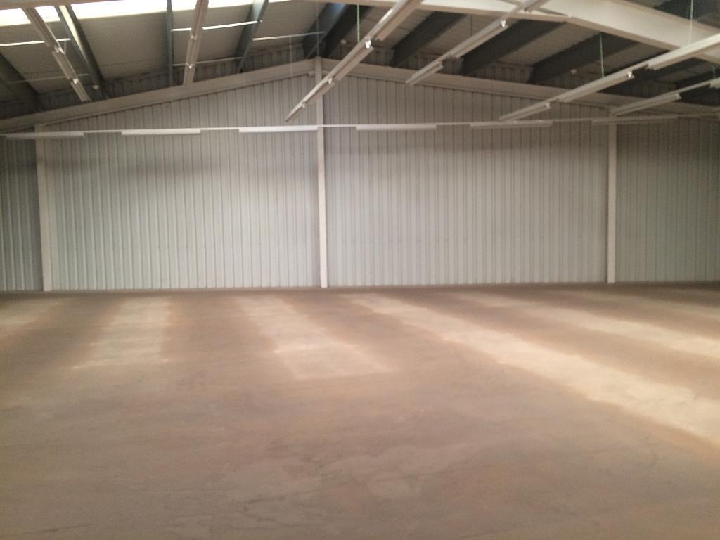 Planta altillo - Nave industrial en alquiler en Centre en Sant Cugat del Vallès - 221491251
