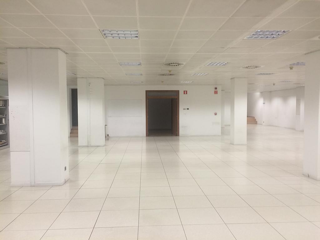 Oficina - Oficina en alquiler en Centre en Girona - 213474364