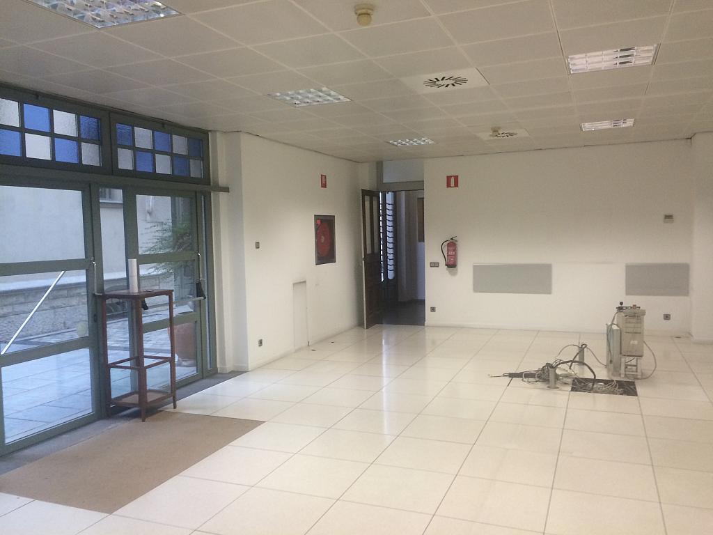 Oficina - Oficina en alquiler en Centre en Girona - 213474368