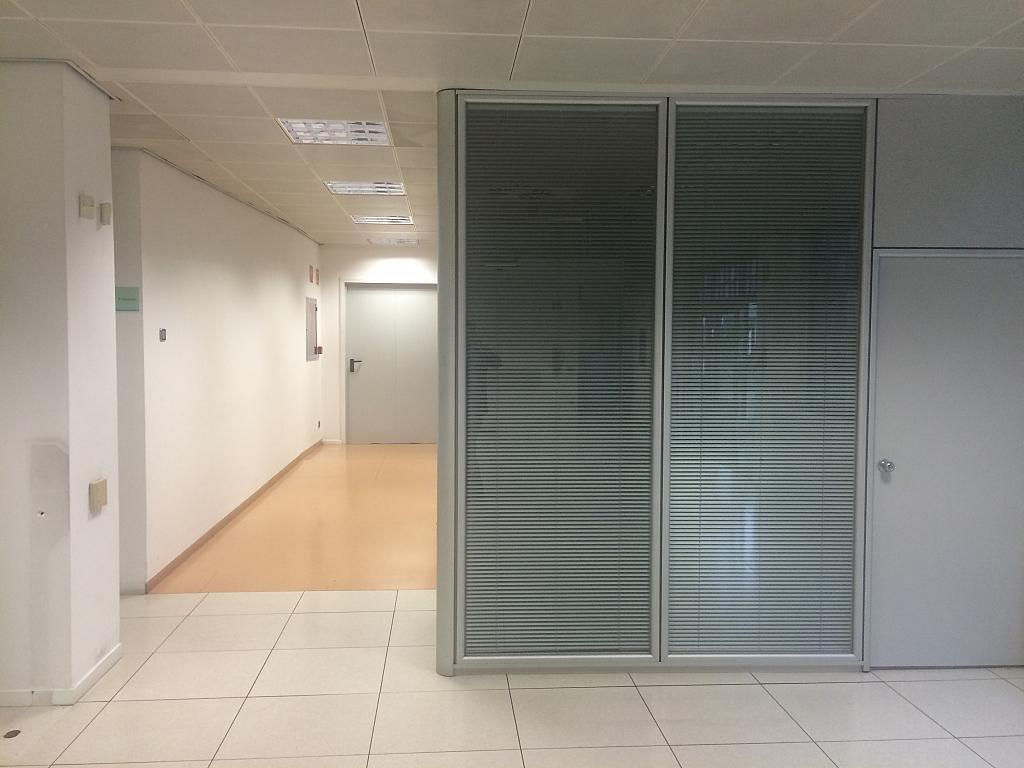 Oficina - Oficina en alquiler en Centre en Girona - 213474371