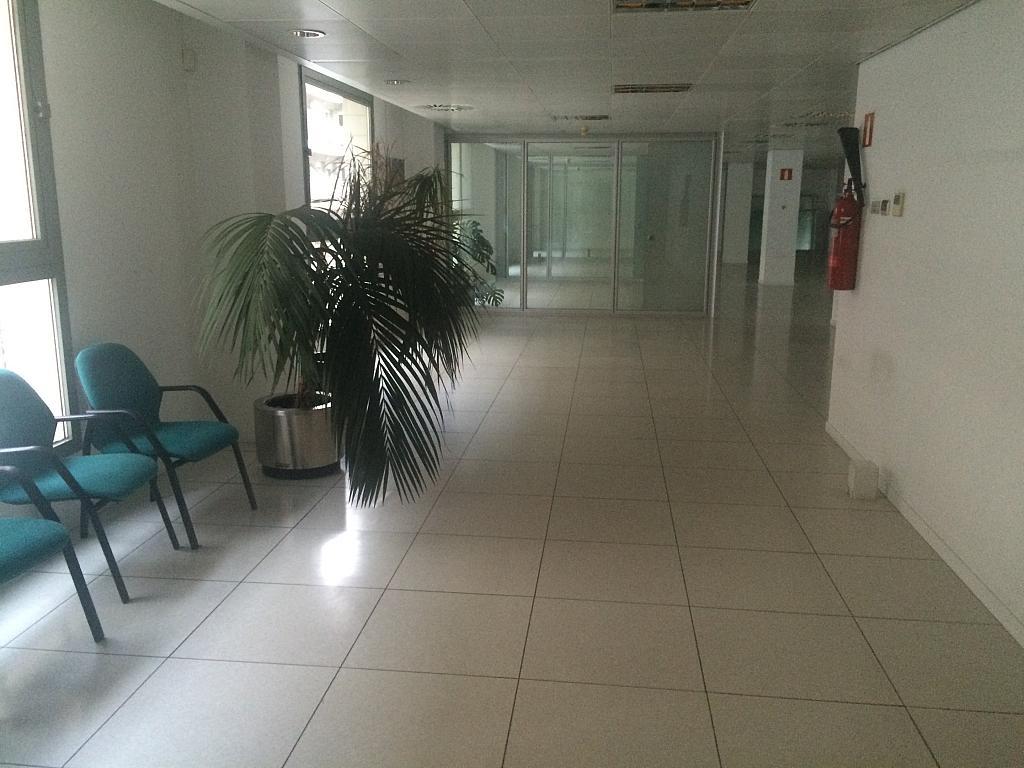 Oficina - Oficina en alquiler en Centre en Girona - 213474387