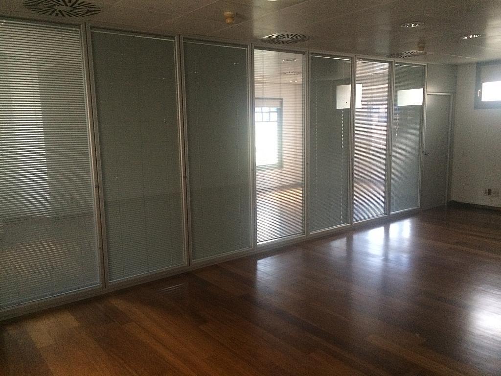 Oficina - Oficina en alquiler en Centre en Girona - 213474401