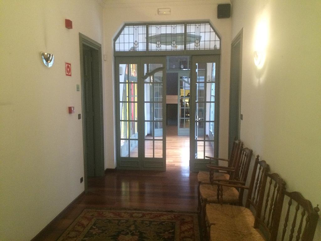 Planta baja - Oficina en alquiler en Centre en Girona - 213474406