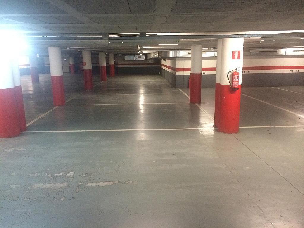 Parking - Oficina en alquiler en Centre en Girona - 213474412