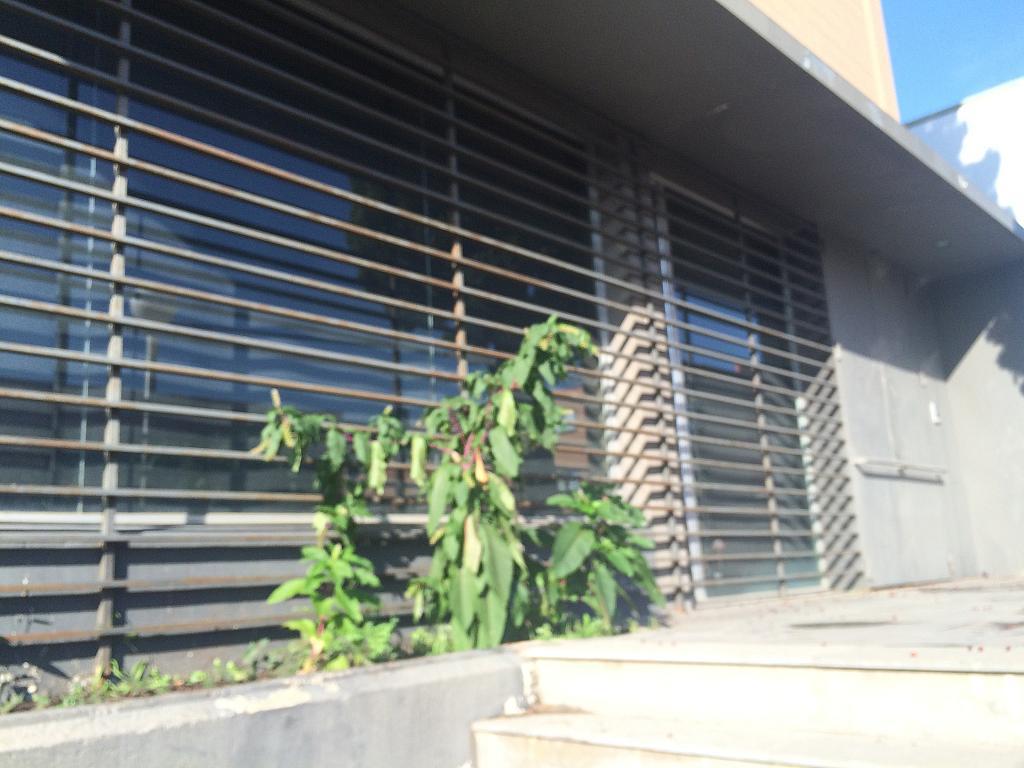 Fachada - Nave en alquiler en Sant Joan Despí - 214235527
