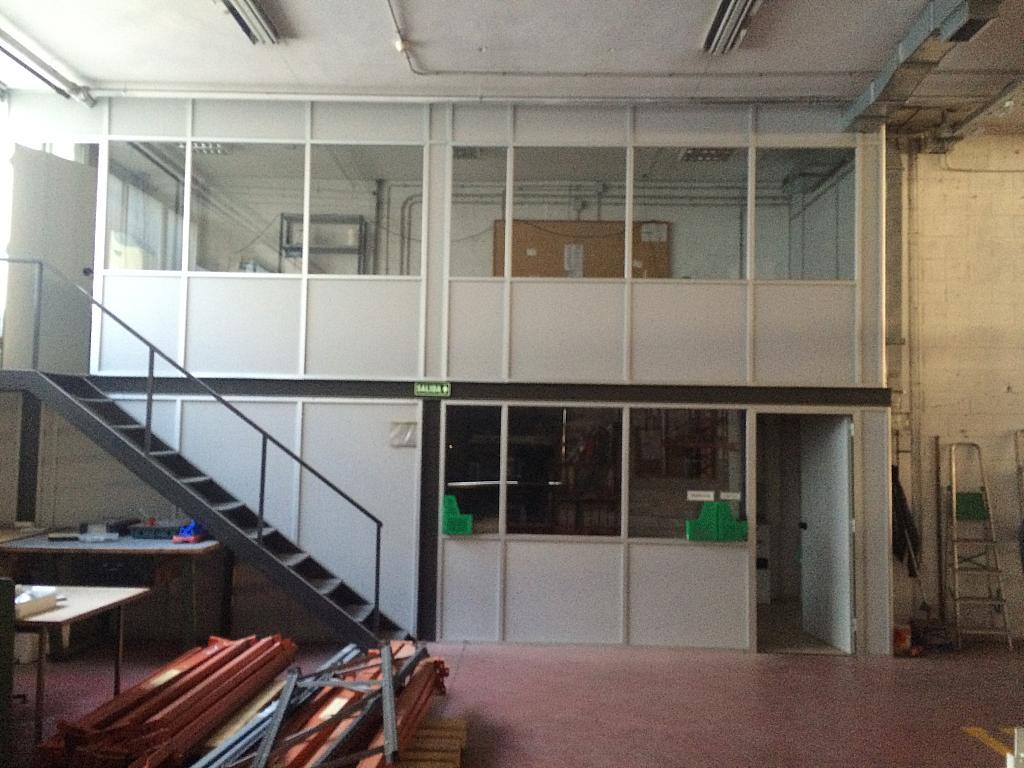 Planta baja - Nave en alquiler en Sant Joan Despí - 214235629