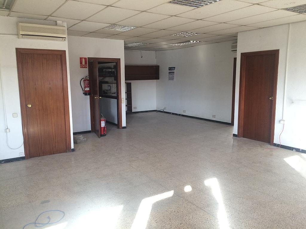 Oficina - Nave en alquiler en Vilassar de Dalt - 216002069