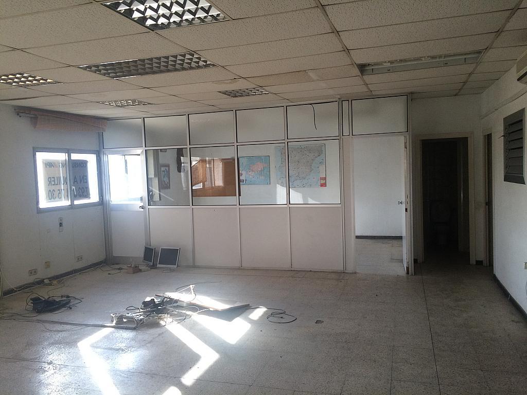 Oficina - Nave en alquiler en Vilassar de Dalt - 216002128