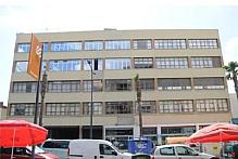 Fachada - Nave en alquiler en Bellvitge en Hospitalet de Llobregat, L´ - 216221220