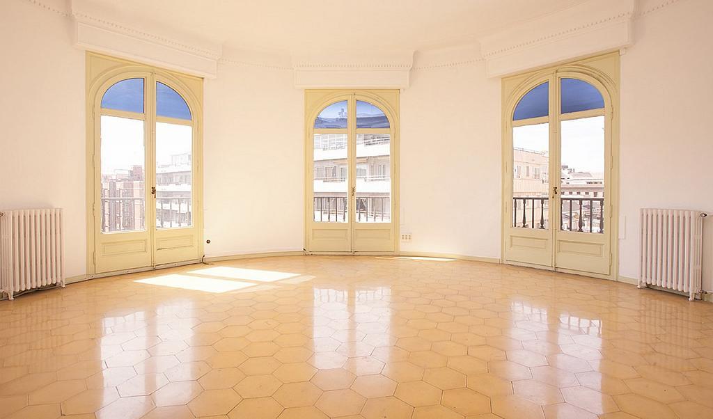 Despacho - Oficina en alquiler en Eixample dreta en Barcelona - 219569479