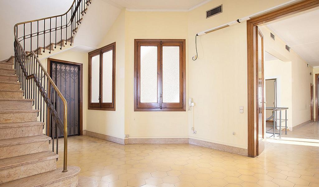 Despacho - Oficina en alquiler en Eixample dreta en Barcelona - 219569501