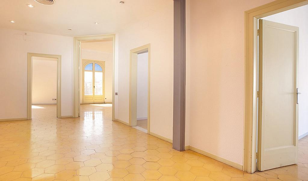 Despacho - Oficina en alquiler en Eixample dreta en Barcelona - 219569511