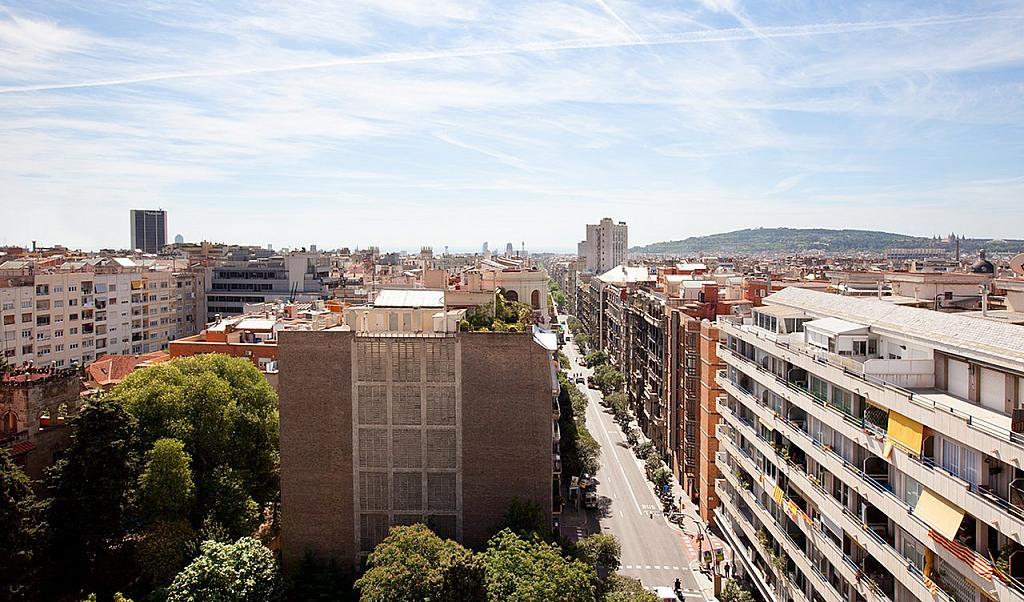 Vistas - Oficina en alquiler en Eixample dreta en Barcelona - 219569545