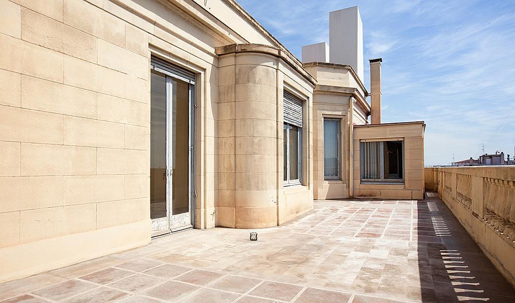 Vistas - Oficina en alquiler en Eixample dreta en Barcelona - 219569553