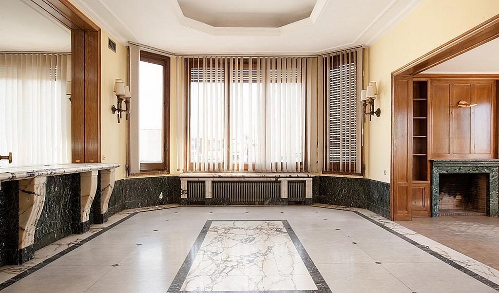 Despacho - Oficina en alquiler en Eixample dreta en Barcelona - 219569563
